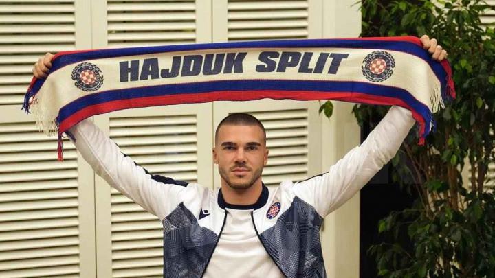 Mujakić na Poljudu: I ranije me želio Hajduk