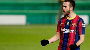 Katalonci tvrde: Juventus želi Miralema Pjanića nazad, ponuda o razmjeni već postoji