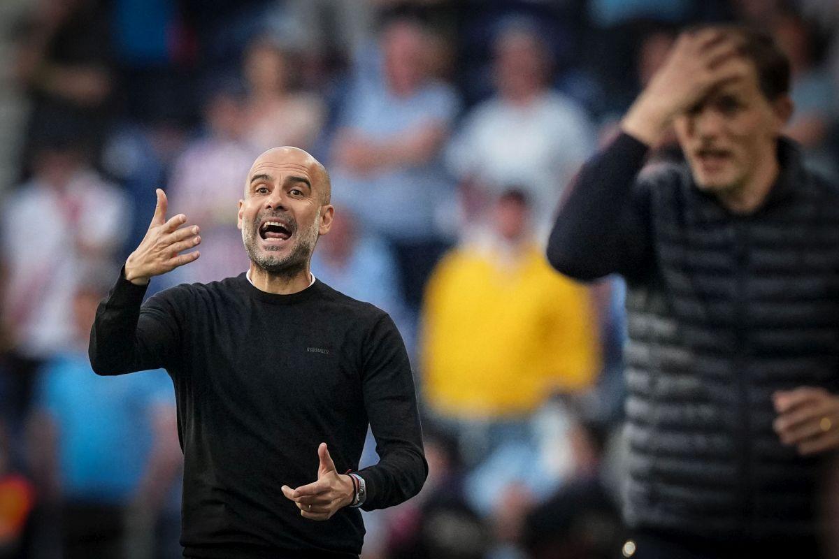 Guardiola prekrižio dvije zvijezde i rekao im da mogu potražiti sebi novi klub