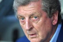 Roy Hodgson već dobija ponude za novi angažman