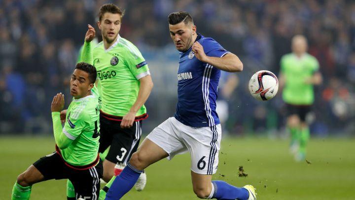 Drama na Veltins Areni: Ajax izbacio Schalke