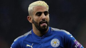 Statistika ne laže: Mahrez se preporodio otkako se ofarbao u plavo
