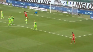 Veliki dan za Thomasa Mullera, ali sve je u sjeni mladog Francuza i njegove golčine