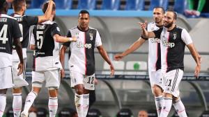 Pirlo zvanično otpisao dvojicu fudbalera Juventusa