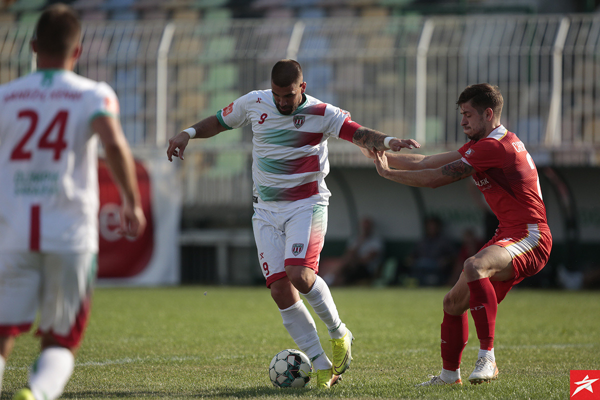 Današnji meč mogao bi dati brojne odgovore: FK Olimpik ili FK Velež?