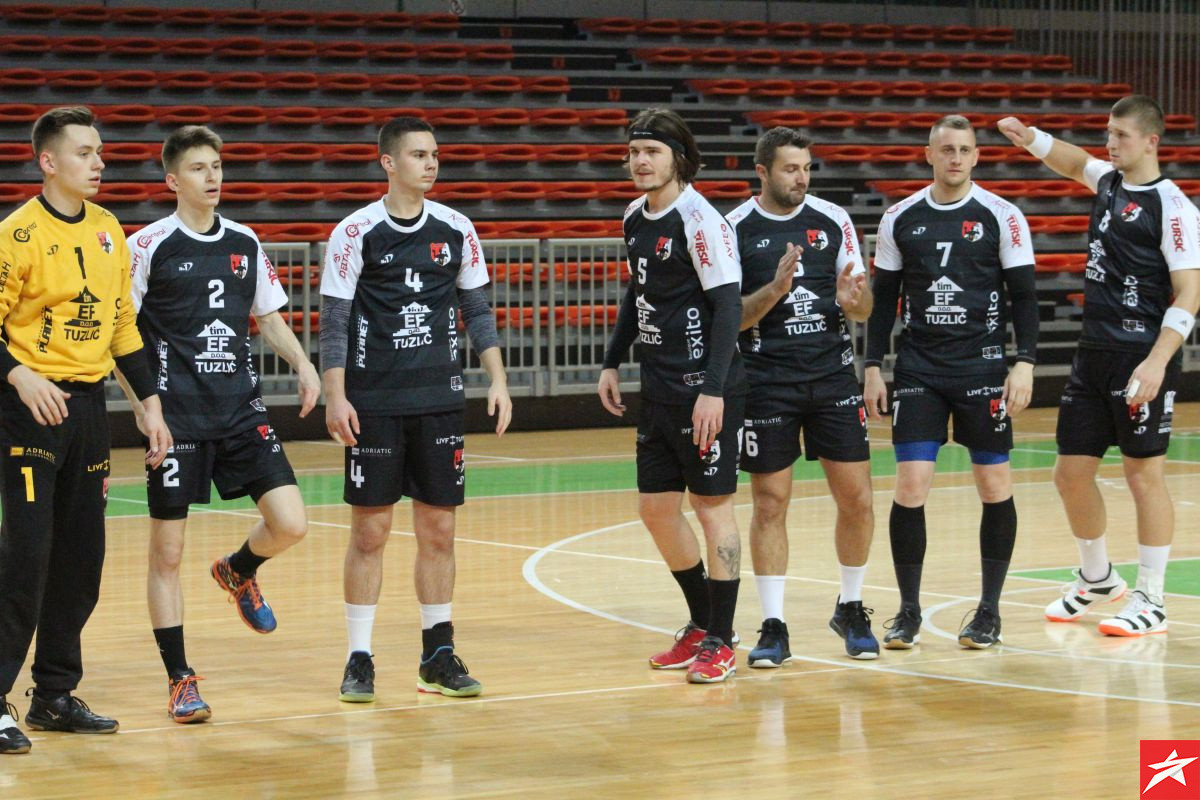 RK Krivaja: Pozivamo UO RS BiH da donese odluku o okončanju sezone