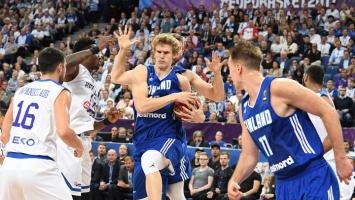 Finska nastavila sa sjajnim igrama, pala i Grčka