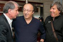 Luciano Moggi se vratio fudbalu, dobio posao u Albaniji