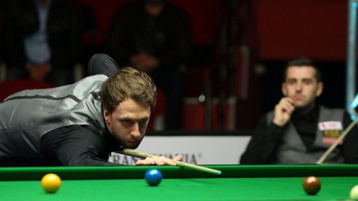 Mark Selby eliminiran u drugom kolu UK Championshipa, ispao i Trump