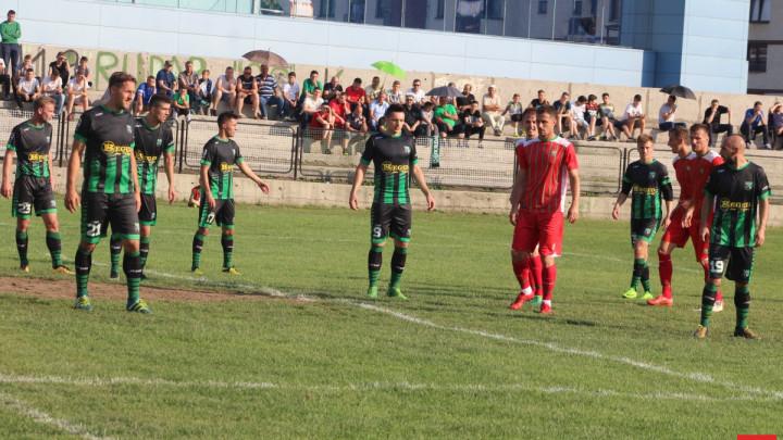 Bosna slavila u derbiju začelja, Rudar siguran, šest pogodaka u Orašju