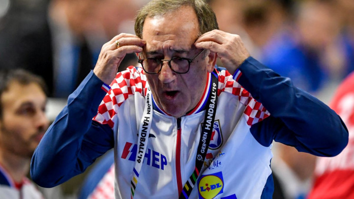 "Haos na time outu Hrvatske, Červar potpuno izgubio živce: ""Boli me ku*ac..."""