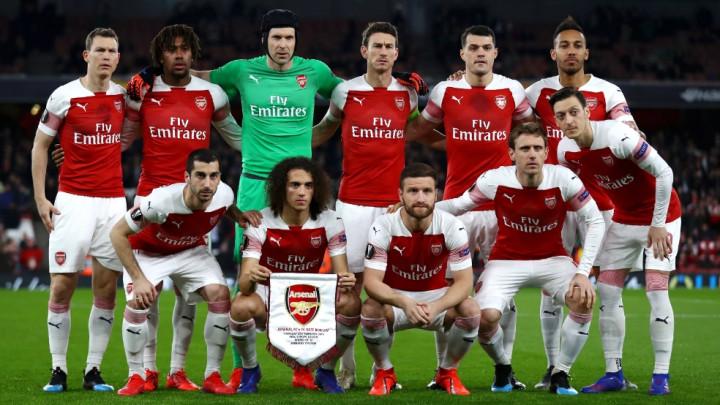 Kreće čistka u Arsenalu: Emery se želi riješiti cijele jedne postave!