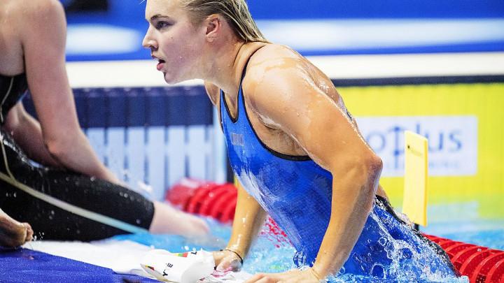 Sa 15 je osvojila Olimpijsko zlato, a sa 22 otišla u penziju