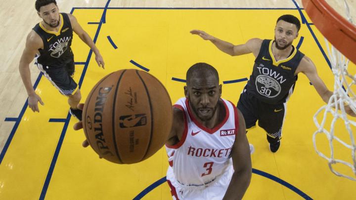 Chris Paul neće ostati u Oklahomi već ide kod još jedne NBA zvijezde
