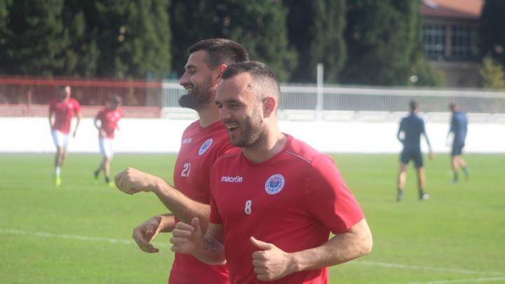 HŠK Zrinjski otputovao u Međugorje, u subotu utakmica protiv HNK Šibenik