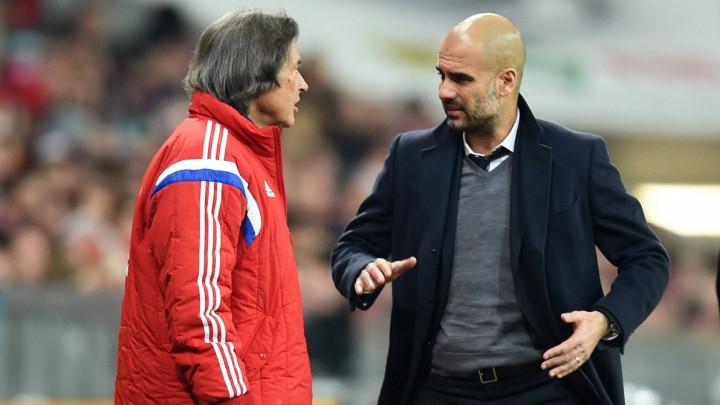 Bivši Bayernov liječnik: Pep mi se stalno miješao u posao i sve 'znao najbolje'
