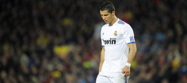 Ronaldo želi završiti karijeru u Realu