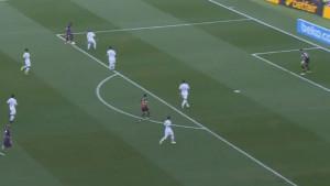 Malcom fantastičnim golom oduševio navijače Barcelone