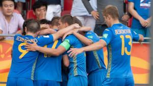Ukrajina je prvak svijeta!