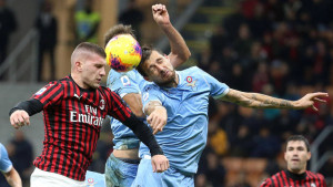 Brzo napušta Milan: Rebić obavio ljekarske preglede s novim klubom