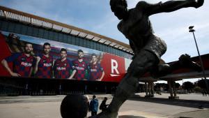 Predviđaju se ogromni gubici za Barcelonu
