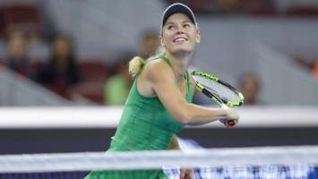 Wozniacki u osmini finala Charlestona
