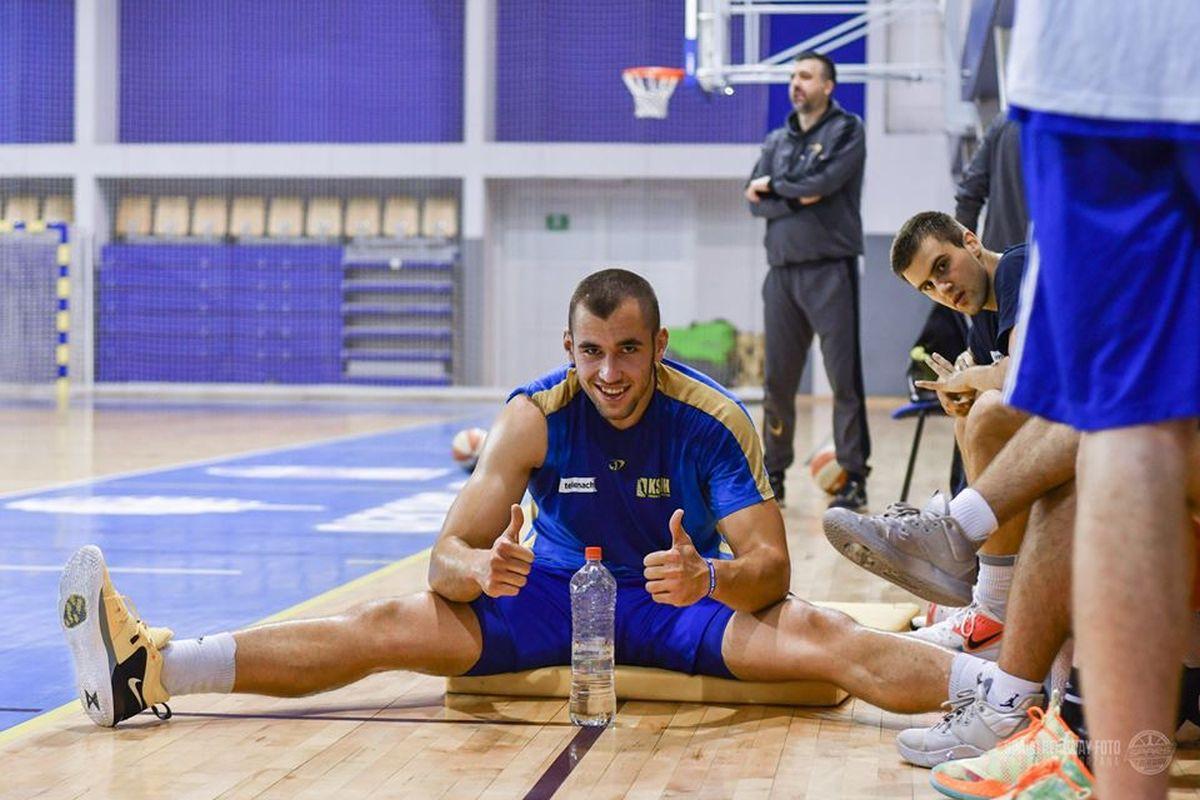 Reprezentativac BiH pokreće svoj košarkaški kamp