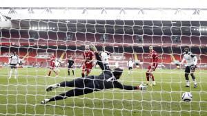 Nezapamćena kriza na Anfieldu