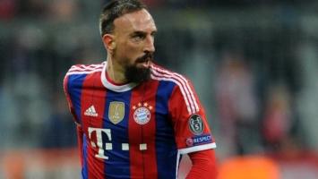 Majstorija Franka Riberyja za sigurno vodstvo Bayerna