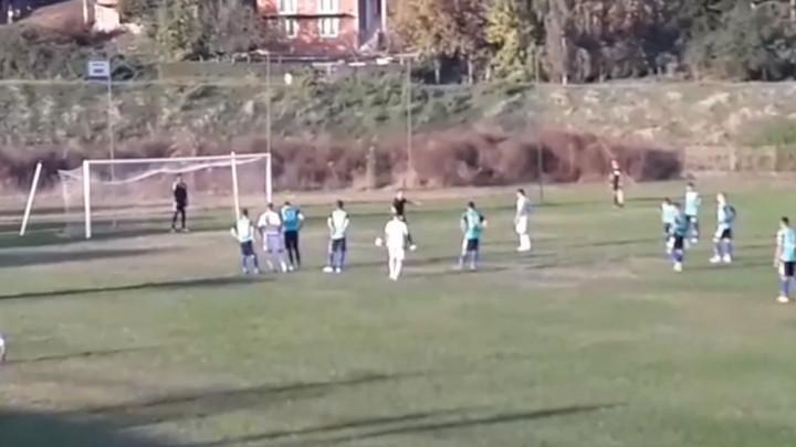 Jusufbašićeva majstorija sa bijele tačke za potvrdu četvrtfinala Kupa BiH