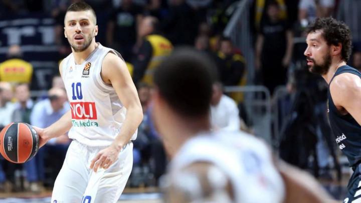 Gordić ušao u historiju ABA lige