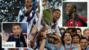 Seedorfova teorija: Mourinho je postao sjajan trener zahvaljujući Milanu