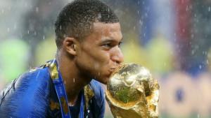 Mbappe zbog bizarne povrede umalo propustio polufinale Mundijala