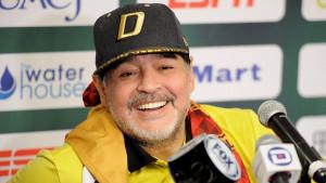 Smatralo se da je Maradona nestao, a Argentinac je završio na operacijskom stolu