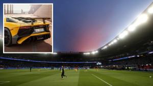 Vjerovali li ne, ne igraju u PSG-u, a voze najskuplje automobila u Ligue 1 - Balkanac i virtuoz