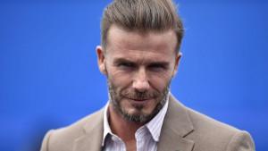 Nema milosti ni prema njemu: Davidu Beckhamu oduzeta vozačka dozvola