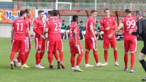 Kenan Muslimović i zvanično napustio FK Mladost Doboj Kakanj