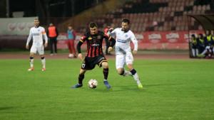 Propao transfer: Antonio Vidović neće zaigrati za HŠK Zrinjski