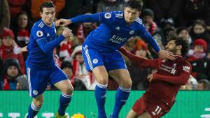 Maguire zbog transfera nije na popisu Leicestera za prijateljski meč?