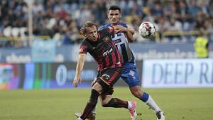 Bekrić: Nikada nisam mogao ni zamisliti da ću igrati nekada protiv Željezničara