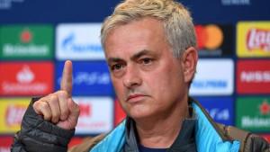 Mourinho uoči meča protiv Bayerna igračima Tottenhama zabranio jednu stvar