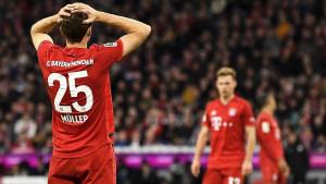 U meču prepunom šansi Bayern i Leipzig odigrali 'nulu'