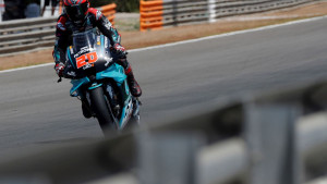 Fabio Quartararo iznenađujuće slavio u prvoj Moto GP trci, Marquez teško pao
