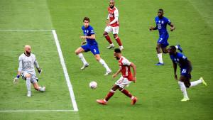 Pao dogovor, najvažniji za Arsenal za ovo ljeto