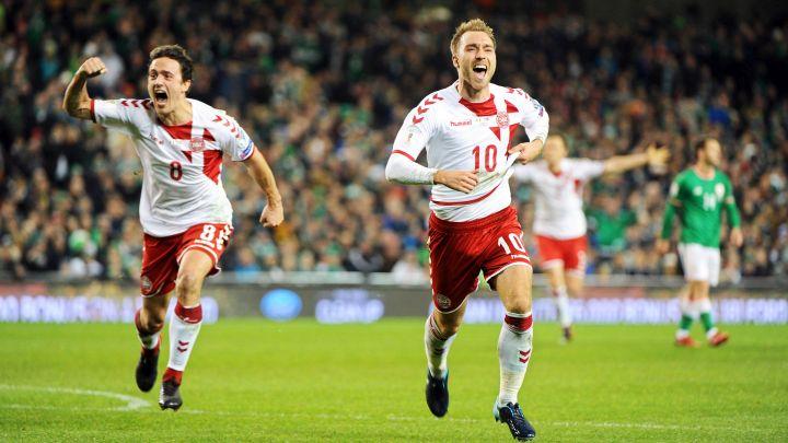 Danska se poigrala s Irskom i otišla na SP