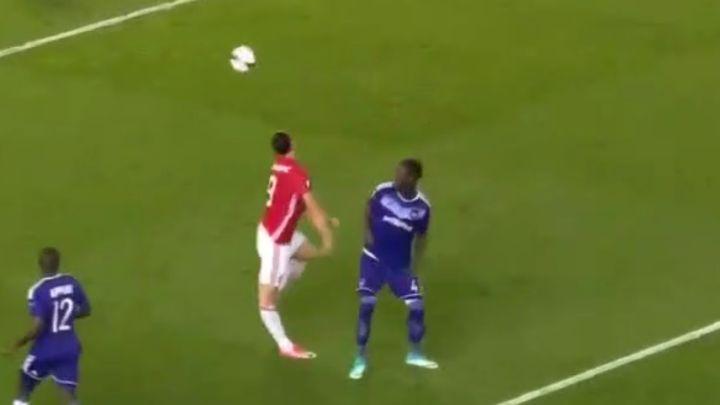 Hoće li ova povreda biti kobna za Zlatana Ibrahimovića?