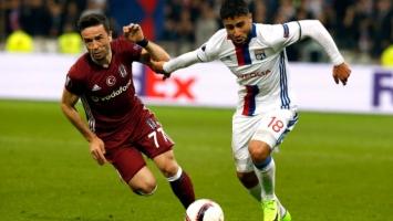 Lyon preokretom do pobjede, huligani zasjenili utakmicu