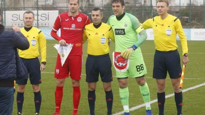 FK Mladost DK bez kapitena na otvaranju nastavka Premijer lige