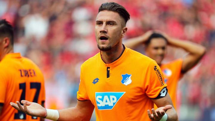 Bičakčić svijetla tačka u debaklu Hoffenheima: Penal prelomio utakmicu