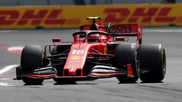 Leclerc ponovo ljut na šefove: Imali smo potpuno pogrešnu taktiku